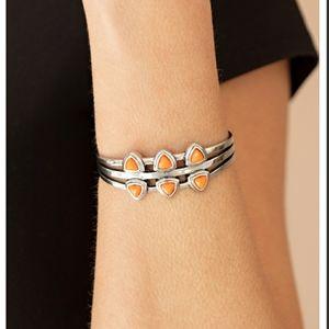 Tribal Triad Bracelet